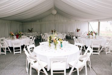 wedding reception venue boorowa